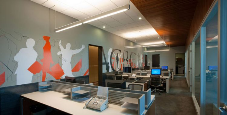 Are you considering doing some office overhaul or are you planning to come up with some new commercial interior design it is always a good idea to
