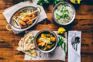 Indian Restaurants In Merchant City Glasgow