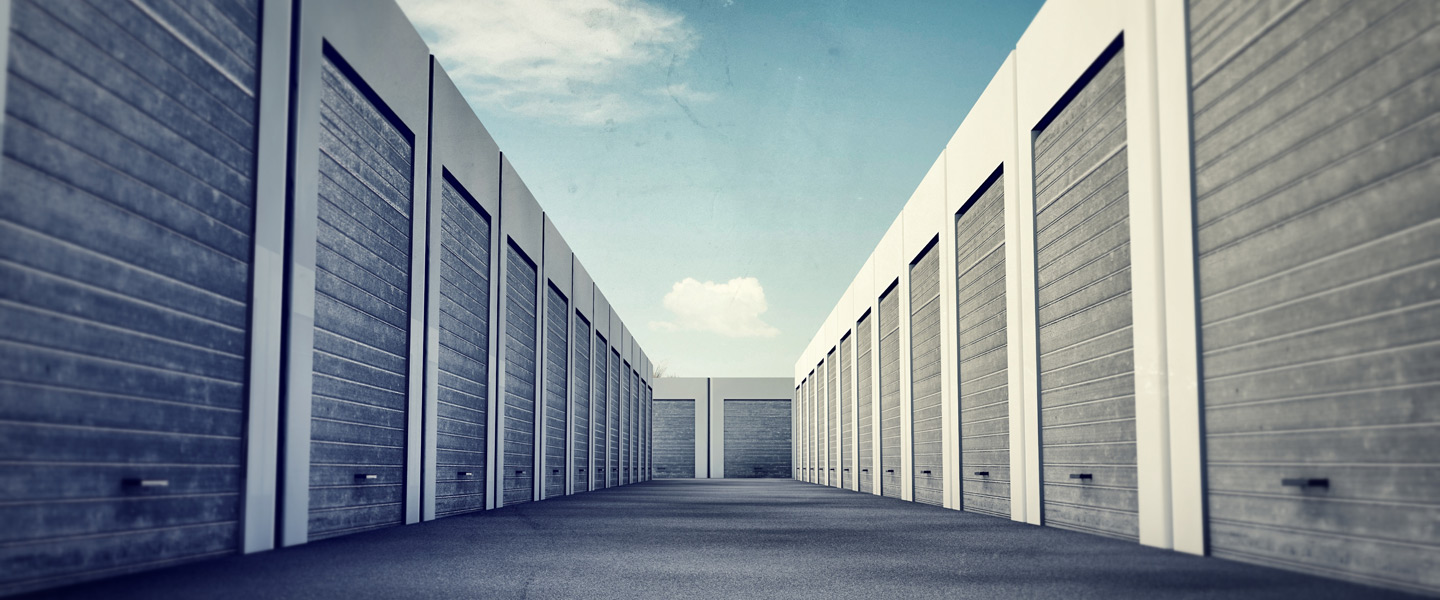 Steps To Securing Self Storage In Glasgow